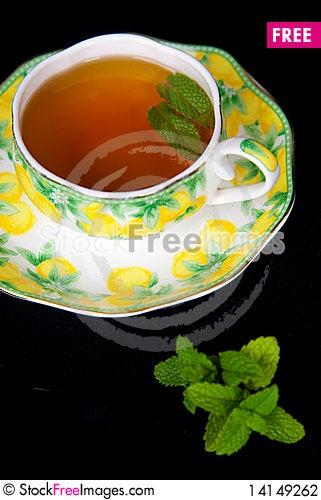 Free Tea Stock Photography - 14149262