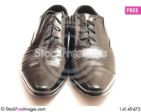 Free Footwear Stock Photos - 14149473