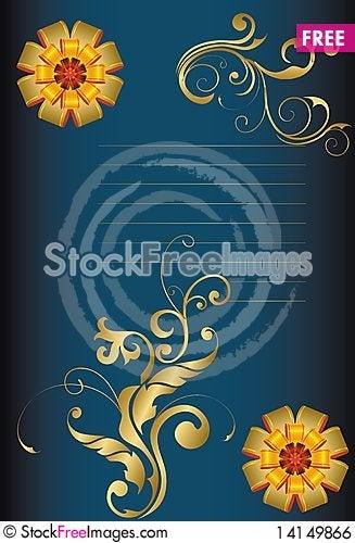 Free Creative Frame Royalty Free Stock Image - 14149866