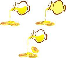 Phoney Pot And Lemon Cloves