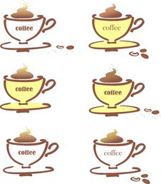 Free A Cup Of Coffee Royalty Free Stock Images - 14141449
