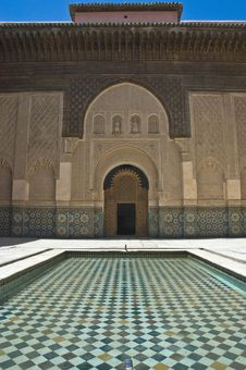 Free Marrakesh, Morocco Stock Image - 14143181