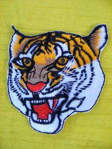 Free Tiger Royalty Free Stock Image - 14144506