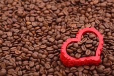 Free True Love For The Coffee Stock Image - 14146621