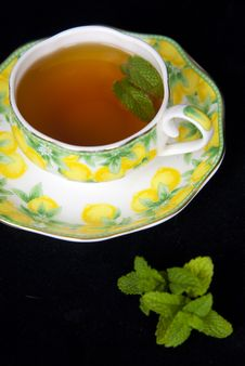 Free Tea Stock Photography - 14149262