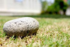 Free Round Stone Stock Images - 14149894