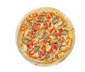 Free Pizza Royalty Free Stock Photography - 14150457