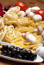 Free Cooking With Italian Ingredients Royalty Free Stock Image - 14154526