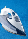 Free Electric Iron Royalty Free Stock Photography - 14156017