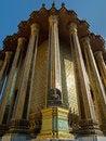 Free Buddhist Castle Stock Image - 14158751