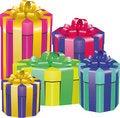 Free Gift Box Set Stock Photos - 14159723