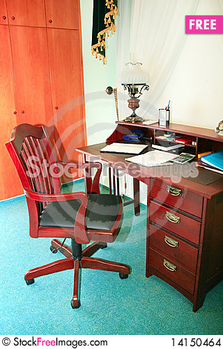 Free Office Furniture Stock Images - 14150464