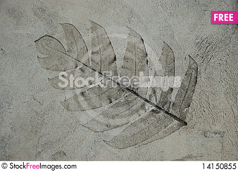 Free Concrete Pattern Royalty Free Stock Photo - 14150855