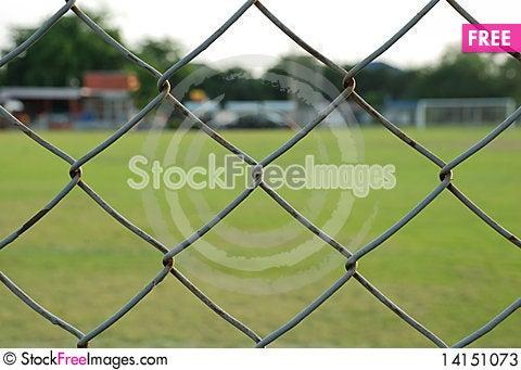 Free Iron Net Stock Photos - 14151073