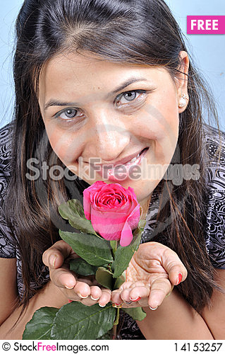 Free Love In Air Royalty Free Stock Photography - 14153257