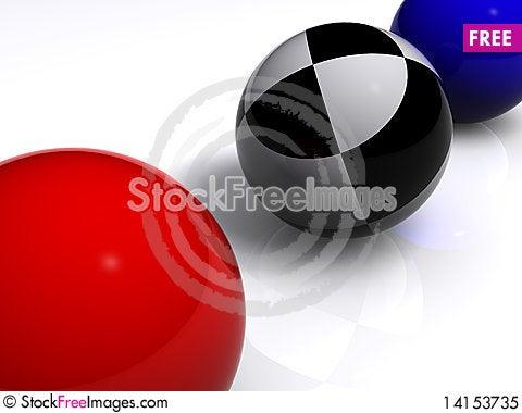 Free Referee Royalty Free Stock Photo - 14153735
