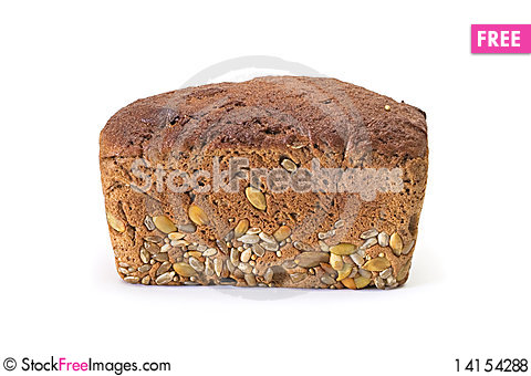 Free Bread. Royalty Free Stock Photos - 14154288