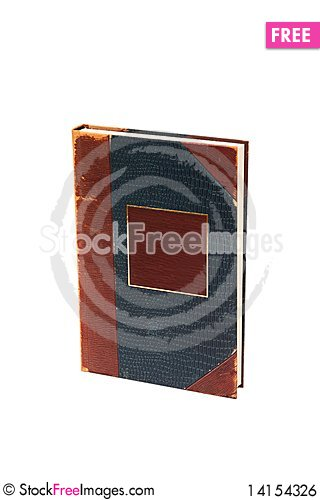 Free Book Royalty Free Stock Image - 14154326
