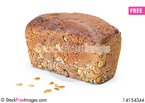 Free Bread. Stock Images - 14154344