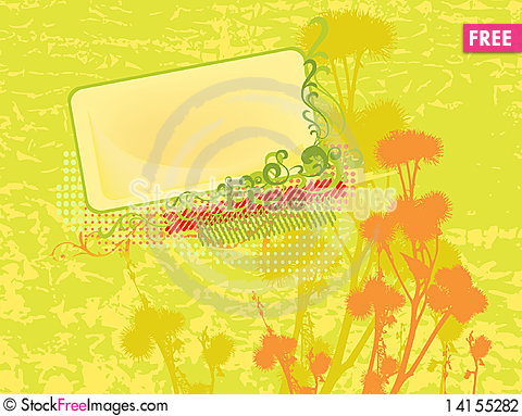 Free Nature Background_3 Stock Photography - 14155282