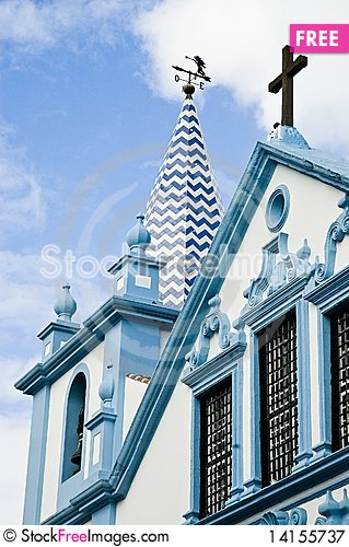 Free Terceira Island, Azores, Portugal Royalty Free Stock Photography - 14155737