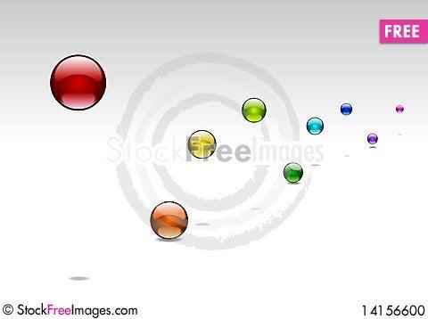 Free Spheres Stock Photo - 14156600