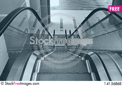 Free Elevator Royalty Free Stock Photos - 14156868