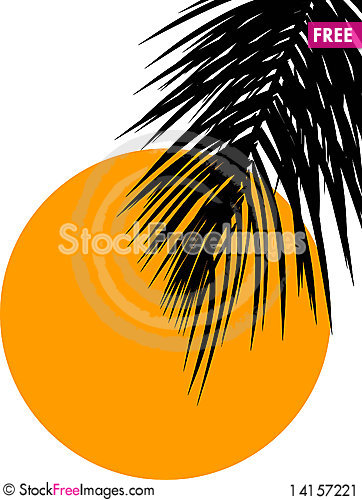 Free Sunset Stock Image - 14157221