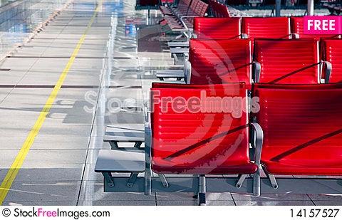 Free Seats Royalty Free Stock Photography - 14157527