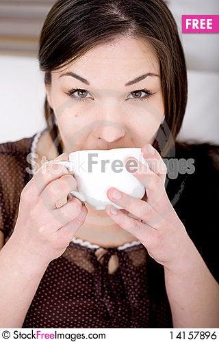Free Happy Morning Royalty Free Stock Image - 14157896
