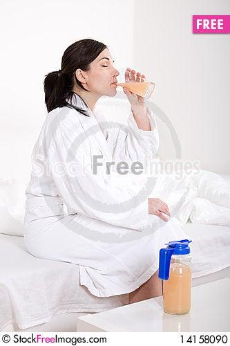 Free Happy Morning Stock Photo - 14158090