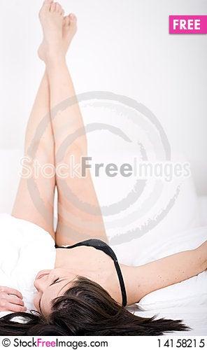 Free Wake Up Royalty Free Stock Photo - 14158215