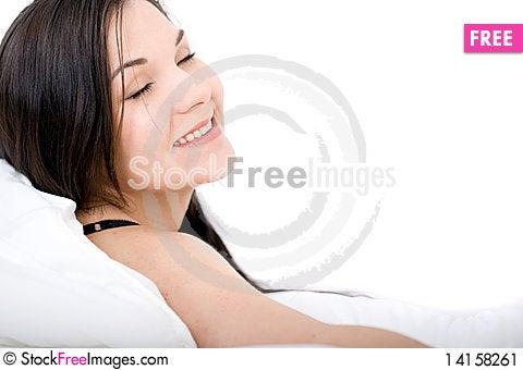 Free Wake Up Stock Image - 14158261