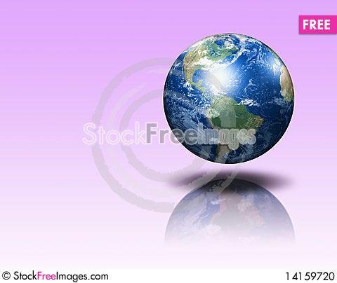 Free Earth Stock Photo - 14159720