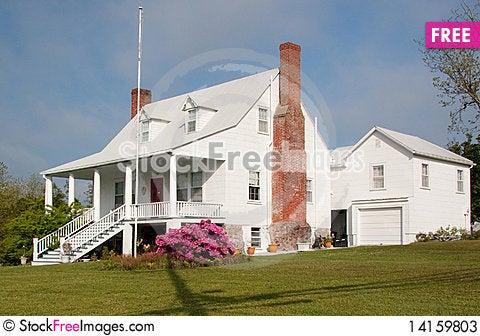 Free Older Home Stock Photos - 14159803