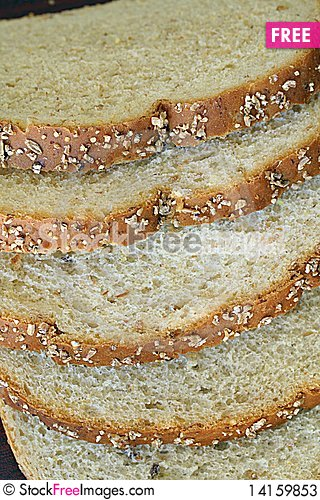Free Five Breads Stock Photos - 14159853