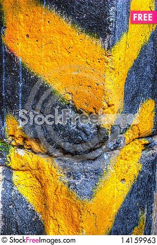 Free Border Sign Stock Photos - 14159963