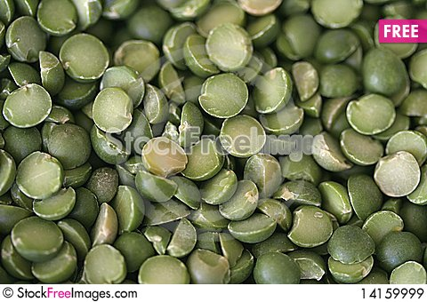 Free Peas Royalty Free Stock Images - 14159999