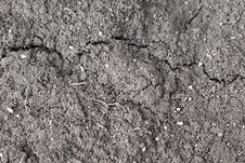 Free Soil Background Stock Image - 14150851
