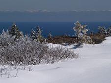 Free Mountain Ice Royalty Free Stock Photo - 14153255