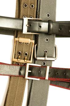 Free Belts Stock Photos - 14154473