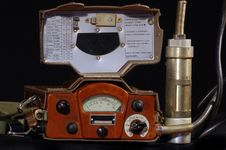 Free Radiometer Stock Image - 14154691