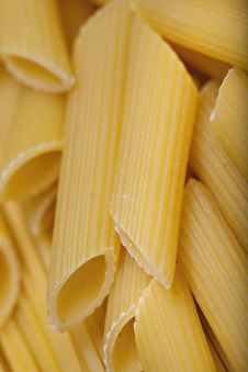 Free Penne Royalty Free Stock Photo - 14154815