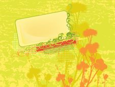 Nature Background_3 Stock Photography