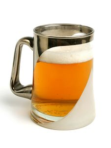 Free Beer Mug Stock Photos - 14155683