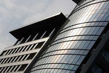 Free Modern Building Stock Image - 14155701