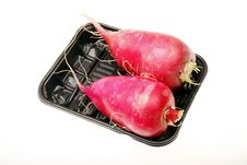 Free Fresh Red Radish Royalty Free Stock Photo - 14157105