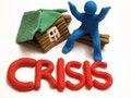 Free Crisis Stock Image - 14166321