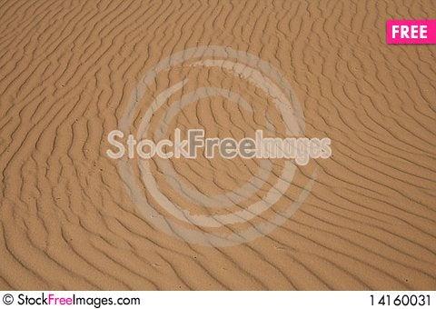 Free Sand Stock Image - 14160031