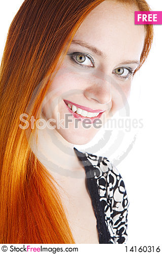 Free Beauty Royalty Free Stock Image - 14160316